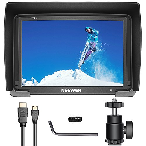 nw t7 field monitor supports
