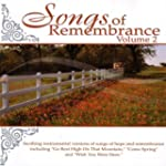 Songs Of Remembrance Vol. 2
