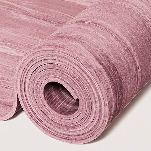 Amazon.com : YXGYJD Pilates Mat Yoga Mat Yoga Fitness Yoga Mat, Rebound, Non-Slip, Tear Resistant, Durable, 183x61 cm - Yoga, Sit-ups, Family Outdoor Sports ...