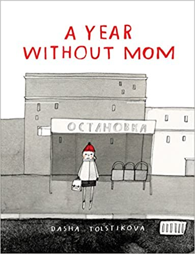 Image result for A Year without Mom