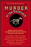 Murder at the Racetrack, Otto Penzler, 0892960183