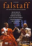 Falstaff - The Royal Opera
