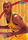 Jalen Rose basketball card (Michigan Wolverines Fab Five NCAA Final Four) 1994 Classic #47 Pre Rookie