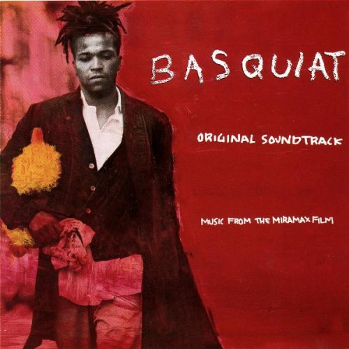 Basquiat: Original Soundtrack - Music From The Miramax Film by Island