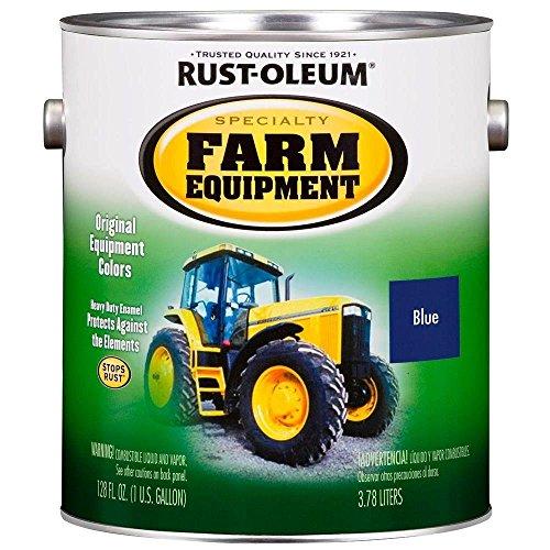 RUST OLEUM 7424402 Gallon Bright Enamel