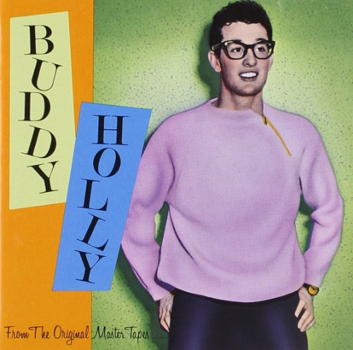 Buddy Holly From Original Master - Master Original Tapes