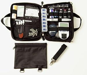 Dr.Russell Journeyer Diabetic Bag