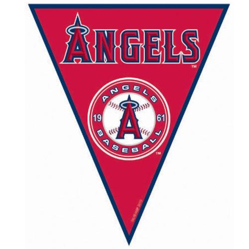 Angels Pennant Banner