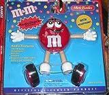 : M & M Mini Radio with Headphones