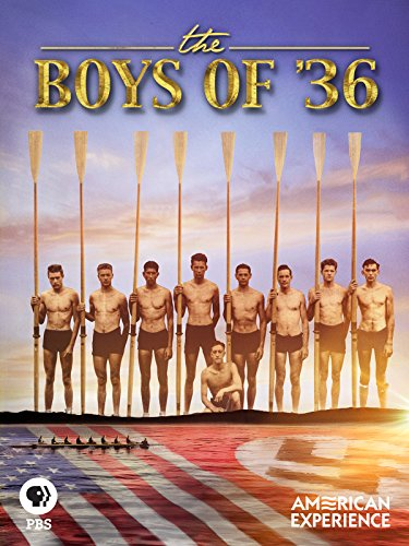American Experience: The Boys of '36]()