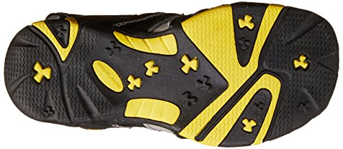 160912 Outdoor Yellow w Summer grey Adventurous Women's Pairs Dream Sandals Black Lt 6OEqwYaPx
