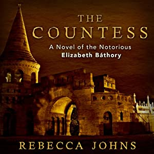 The Countess: A Novel Audiobook