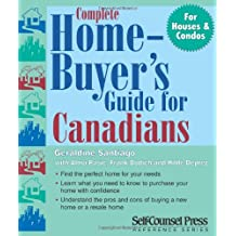Complete Home Buyer's Guide for Canadians
