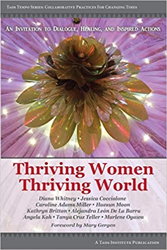 Amazon.com: Thriving Women Thriving World: An invitation to ...