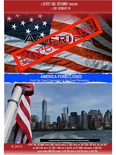 America Foreclosed
