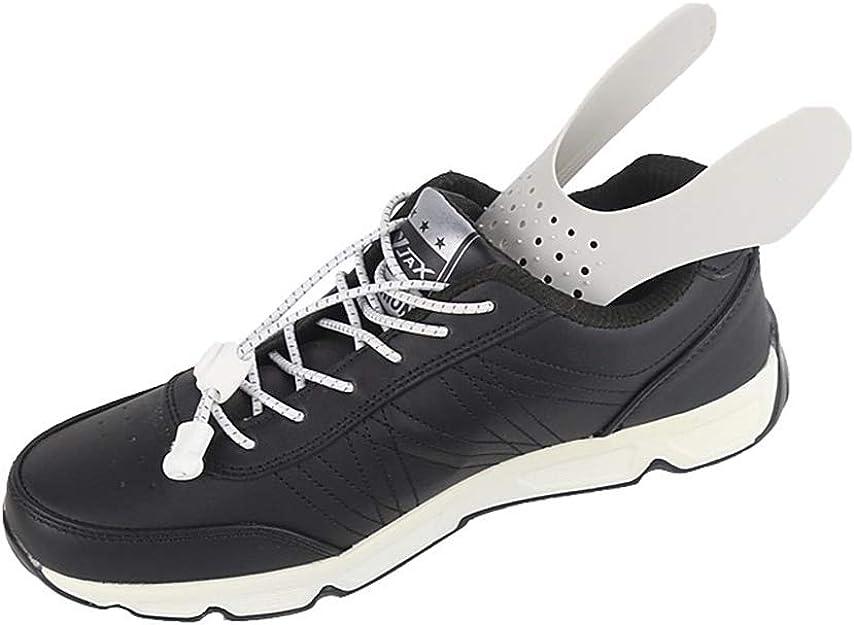 GuardInsoles Los Protectores De Zapatillas De Deporte Previenen Las Arrugas Frontales Contra Las Arrugas De Los Zapatos Mejoran Los Pliegues .1 Pares