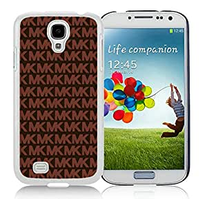 Luxurious And Popular Custom Designed NW7I 123 Case M&K White Samsung Galaxy S4 I9500 i337 M919 i545 r970 l720 Phone Case Cover S1 012