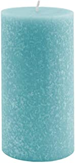 product image for Root Candles Unscented Timberline Pillar Candle , 3 x 6-Inches, Sky