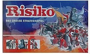 Risiko Classic - Das große Strategiespiel (Erscheinungsjahr 2004)