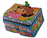 Dora the Explorer My First Sticky Mosaics Jewelry Box