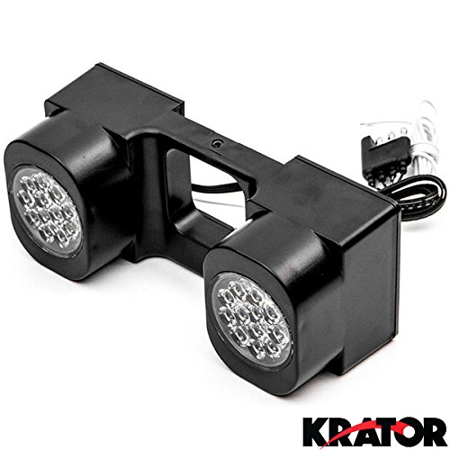 Led Hitch Light - 7
