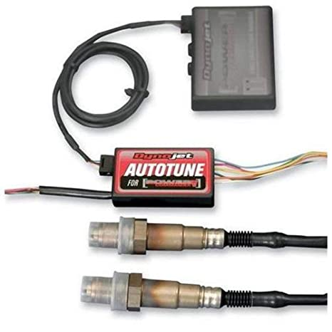Amazon com: DYNOJET-HARLEY Auto Tune Kit for Power Commander