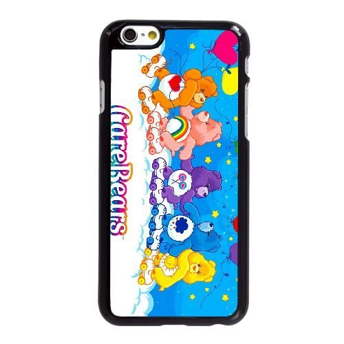 Care Bears I1N88U8DM coque iPhone 6 6S 4.7 Inch case coque black Y5SYQ0