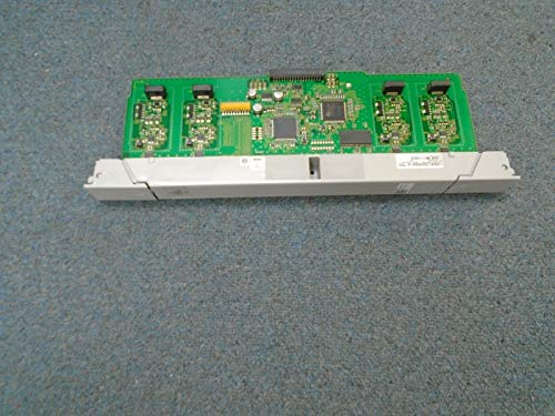 - Nortel Norstar CICS & MICS NT7B75AAAJ 4x0 LS/DS 4 Port Caller ID CID Trunk Card