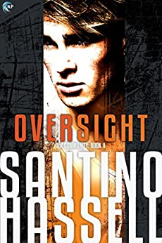Oversight (The Community Book 2) by [Hassell, Santino]
