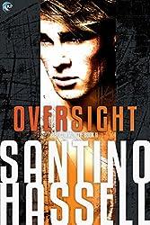 Oversight (The Community Book 2)