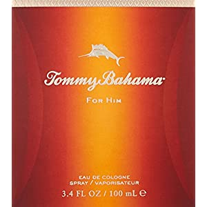 Tommy Bahama Eau De Cologne Spray, 3.4 Fl Oz