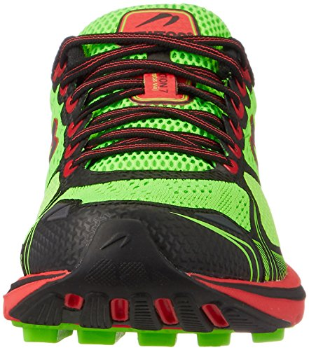 Lime Newton Red Shoe 7 Running Men's Motion wFxFOXqaT