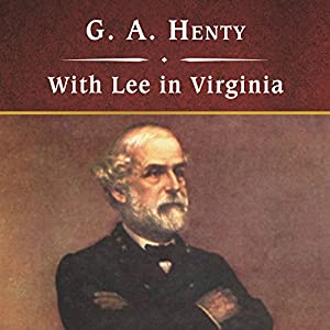 With Lee in Virginia Audiobook