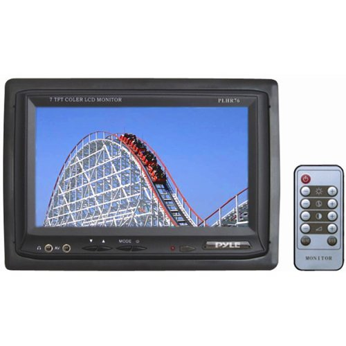 pyle-plhr76-7-inch-widescreen-tft-lcd-video-monitor-with-headrest-shroud