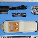 Digital Whiteness Meter Leucometer Whiteness