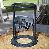 Kindling Cracker Firewood Splitter - Kindling