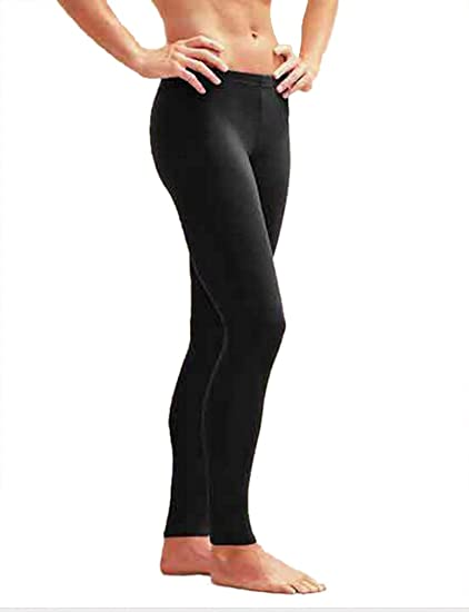 c2b5b9baf1178 Image Unavailable. Image not available for. Color  Women Men Long Swim  Surfing Sport Pants Leggings Tights Sun UV Protection