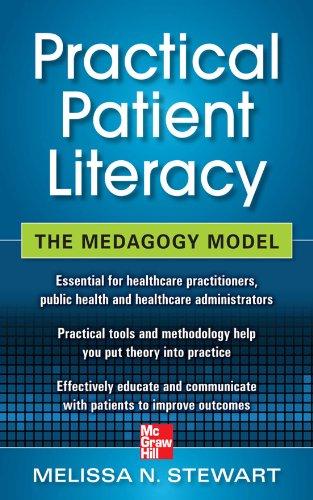 Download Practical Patient Literacy: The Medagogy Model: The Medagogy Model (ebook) Pdf