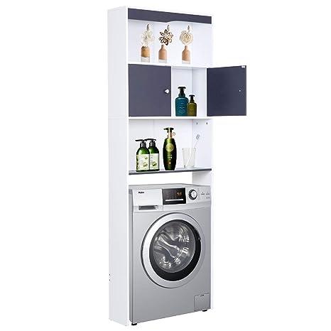 ease Waschmaschinen-Überbauschrank Waschmaschinenschrank ...