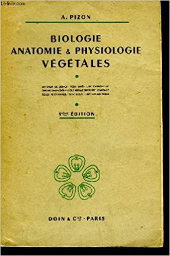Télécharger en ligne Biologie, anatomie & physiologie végétales. pdf epub