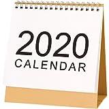 Calendario de Mesa 2019-2020,Calendario Escritorio mensual
