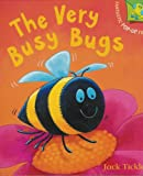 The Very Busy Bugs (Pop-Up)