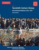Twentieth Century History, Tony McAleavy, 052189350X