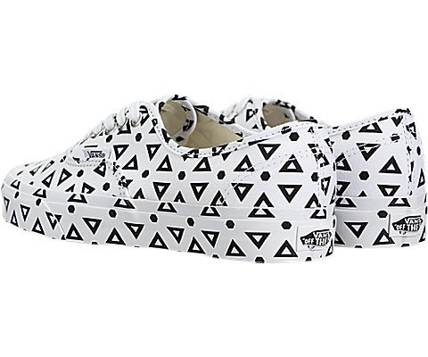 Authentic Mono Authentic Vans Print Mono Vans Mono Print Authentic Vans vOAnnP