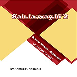 Sahlawayhi 2 Audiobook
