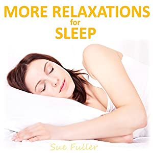 More Relaxations for Sleep Speech