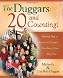 This practical, positive book reveals the many parenting strategies that Jim Bob and Michelle Duggar use as they preside over America's best-known mega-family.Each time a new baby arrives, the press from around the world clamors for interview...