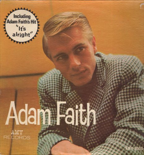 Adam Faith - Dreamboats And Petticoats Four - Zortam Music