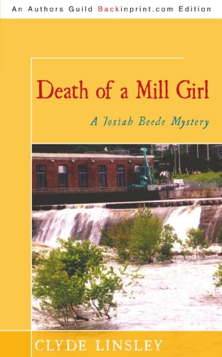 Death of a Mill Girl