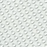 CLEAR KITCHEN CABINET DOOR BUFFER PADS Catch, Protector, Soft Close Stop Dots 8mm, 49 total